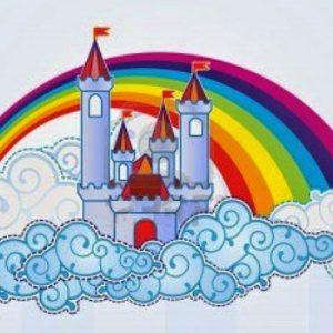 Il Castello del Re saggio