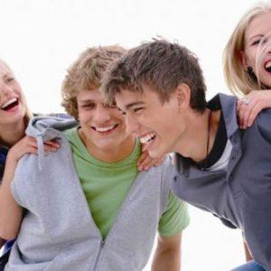 Il Corpo in Adolescenza