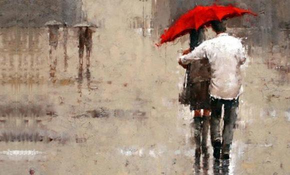 Innamoramento e Amore: La fase della differenziazione